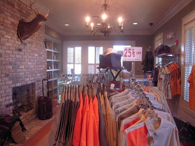 Orvis Store - Sporting Goods & Apparel