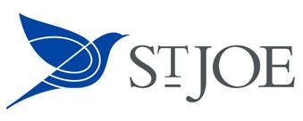 St-Joe-Company-Logo