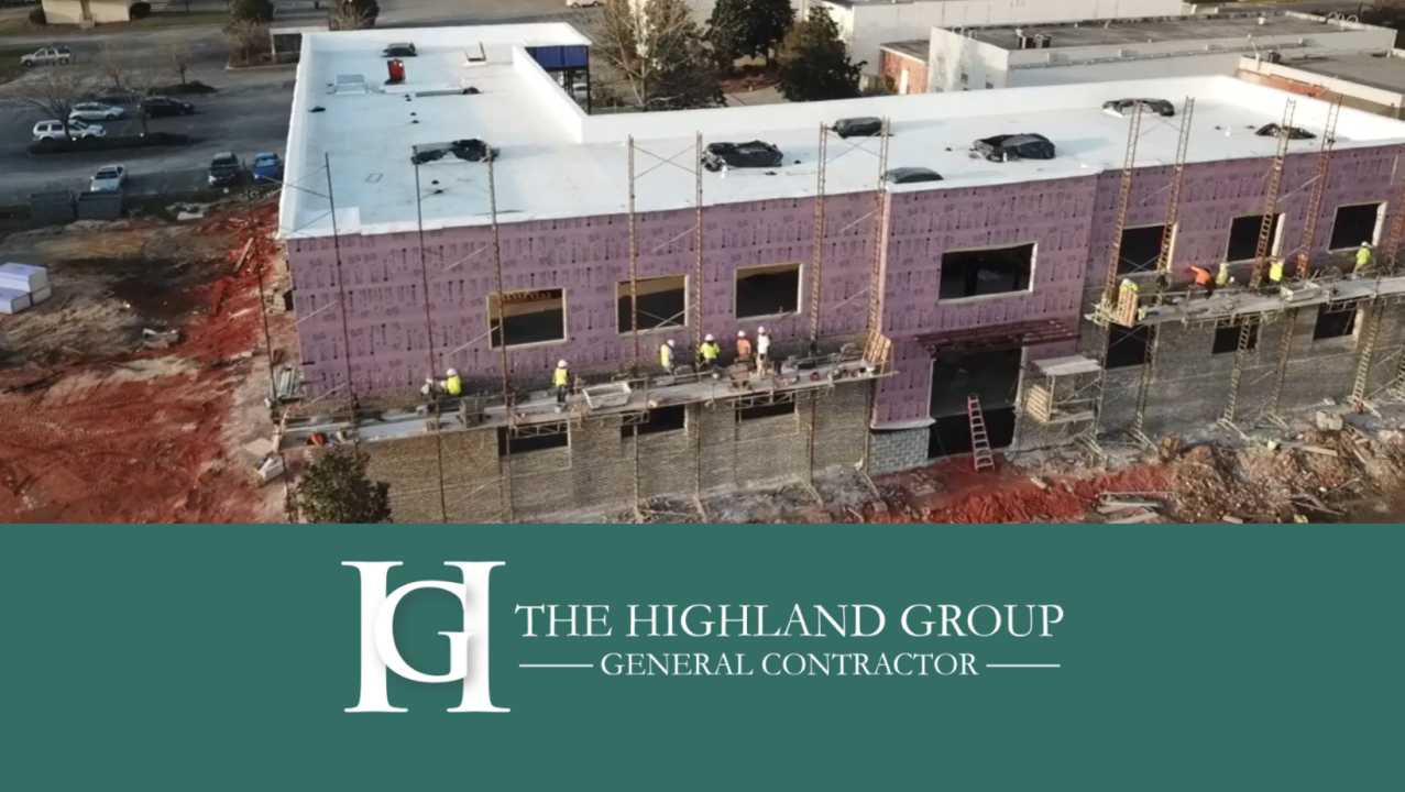 New ProValus Facility on Track for Opening Thanks to The Highland Group