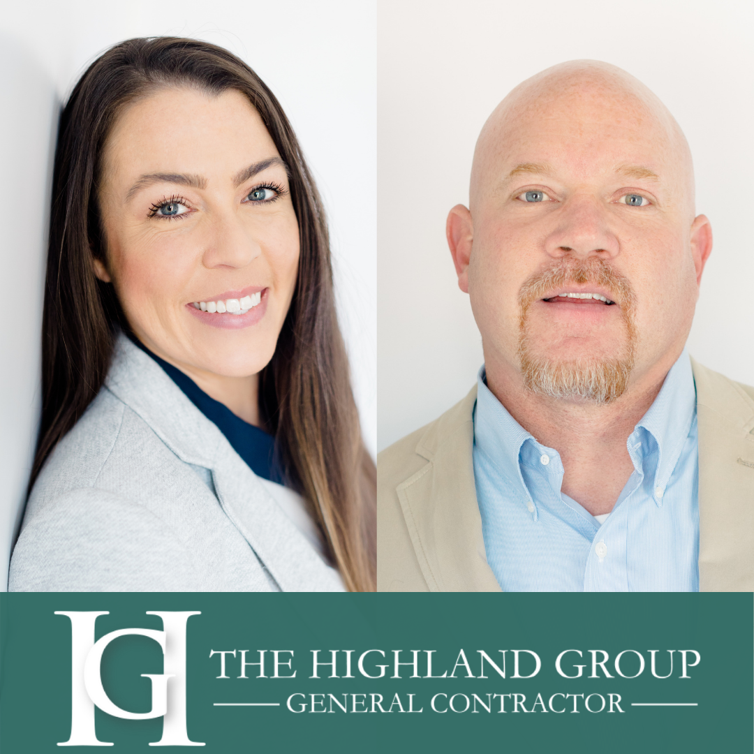 Highland Group Adds Top Talent to Huntsville Leadership Team