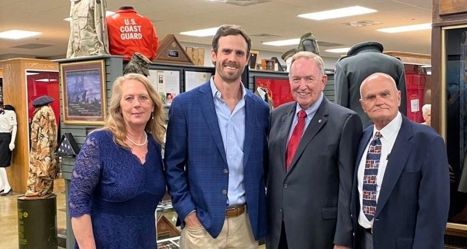 Highland Group Celebrates Grand Opening of Veterans Museum