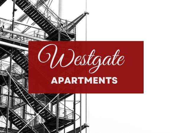 Highland Group Kicks Off Renovations at Westgate Gardens Apartments